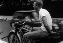 Car and Motorcycle