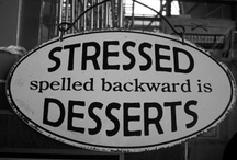 Desserts / by Lisa Gibbons
