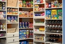 Pantry / by Chrissy