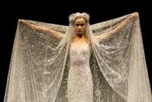 Elie Saab / Beautiful fashion from designer Elie Saab