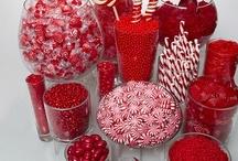 Yummy Treats for Holidays / Sweet treats for the holidays