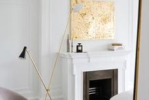 Interior Design / Interior Design of home decor and furnishing