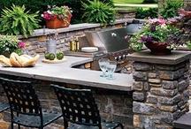Home: Pool, Porch & Patio
