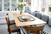 Rayas en casa  - Stripes at home