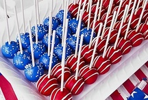 4th of July / by Sue Mistler