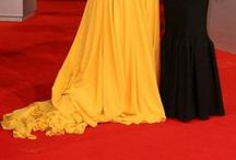 Alfombra roja - Red carpet