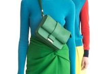 pleats, tucks & gathers / fashion · couture