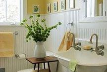 Bathroom / by Joanna Butler