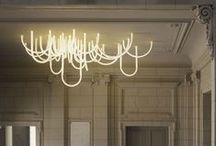 Light me up / Lighting design, lamp, chandelier