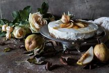 Food Styling / Beautifully styled food to inspire