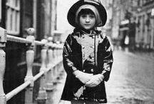 Vintage Children's clothing / vintage Children's clothing