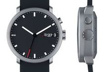 About watch
