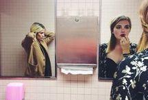 Espejito espejito... - Mirror mirror...