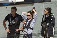 Sailing Celebs
