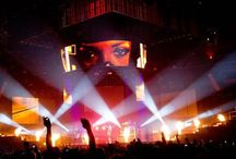 Diamonds World Tour - Rihanna