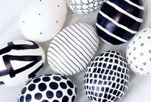 Easter-Egg Designs / by Emma Chaisson