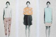 fashion notes ~ apuntes de moda