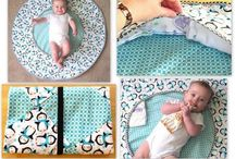 Sewing for Baby/Kids / by Pamela Artise
