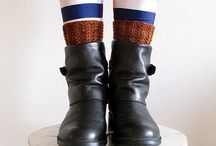 FASHION ABLE: Fancy Boots / by Ria Runkee