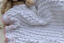 Craft: Crochet & Knit Stuff / All things yarn, hand crocheted and knitted.