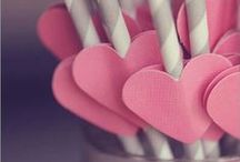 Valentines Day / Ideas and more
