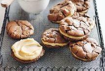 Yummy Treats- Cookies