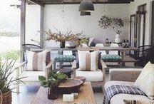 Outdoor Living / Outdoor furniture