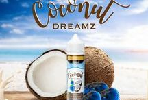 iBliss Products / iBliss is more then a brand of vapor products, it's a lifestyle! Visit us at https://iblissvapor.com