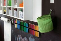 kid room ideas / by Susy Shaw