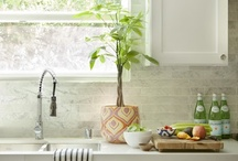 Home {Kitchens and Dining} / by Katie Cella Malcolm