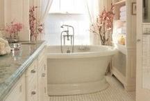 Home {Bathrooms} / by Katie Cella Malcolm