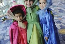 Costumes / Cute costumes for all ages!