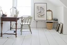 home inspiration / interior love! / by Laura Gaskill