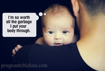 The Best of the Burd / Some of the most popular posts from http://www.pregnantchicken.com. / by Pregnant Chicken