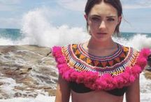 Accessories / Bijoux and accessories for perfect outfits / by Cristina Moret Plumé