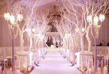 Wedding Worthy / by Tara Sanders