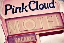 pinks / pink pink pink pink pink / by Lizi Oldham