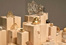 Stores (and more) / Shops, visual merchandising and retail / by Cristina Moret Plumé