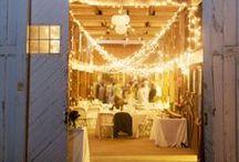 Brocante wedding & events