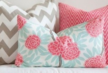 Textiles / by Katie Cella Malcolm