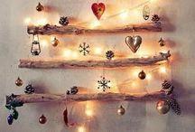 Christmas / by Hannah Babey