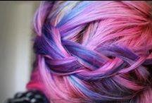 Hair / by Natalia Fanti