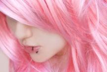 Pretty in Pink / by Dee Piotrowski