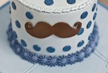 Mustache Bash Party / by Whitnie N