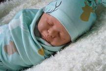 Future Baby Cumber / by Kimberli Cumber