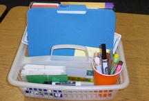 Classroom {Management and Organization} / by Katie Cella Malcolm