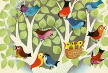 Shoulda put a bird on it / by Dee Piotrowski