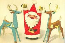 Christmas / by Dee Piotrowski