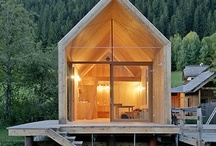 Amazing Spaces / Amazing places and spaces. / by Pregnant Chicken