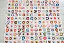 color + pattern / by Laura Gaskill
